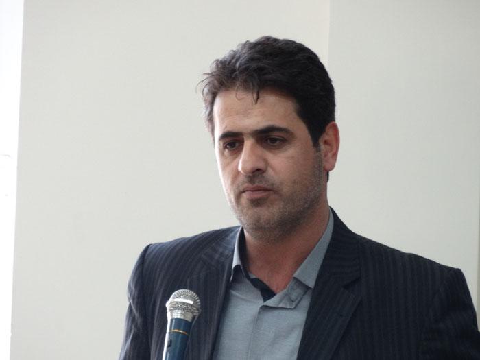 بابک رستم پور شهردار جدید بوکان