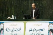 واکنش نماینده مهاباد به انتقال آب از زرینه رود به تبریز
