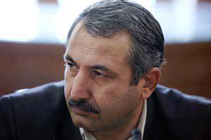 پیام تسلیت جلال محمودزاده درپی ارتحال رئیس فقید مجمع تشخیص مصلحت نظام