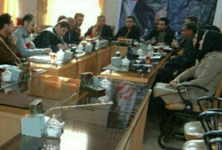 در جلسه امروز شورای اسلامی شهرستان سردشت مطرح شد: سه باند شدن جاده شهر ربط اولین اولویت کاری شورا در سال آتی