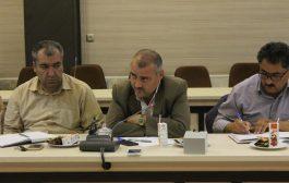 رئیس امور آب و فاضلاب شهری مهاباد: تا پایان سال ۹۶ تصفیه خانه جدید مهاباد به بهره برداری خواهد رسید