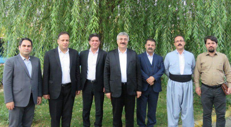 پیام شورای اسلامی شهر و شهرداری مهاباد به مناسبت عید سعید قربان