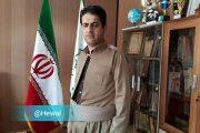 شهردار مهابادی کە مردم بانە خواهانش هستند و چند روزی است برایش اعتراض می کنند؛ کیست؟