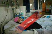 هەواڵ تصویر کنونی یکی از قربانیان انفجار پیک نیک در کورە آجرپزی وایقان را منتشر می کند