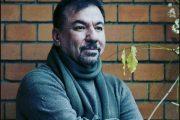 بختیار علی نویسندە نامدار کورد جایزە ادبی