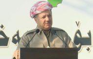 شروط «مسعود بارزانی» برای به تاخیر انداختن همهپرسی جدایی