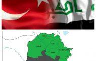 ترکیە و عراق این بار بە صورت مشترک بر طبل مخالفت با رفراندوم استقلال کردستان کوبیدند