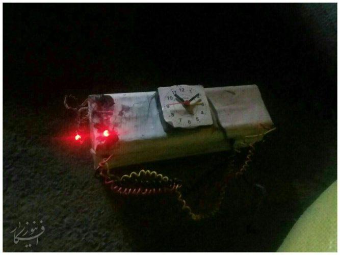 Photo of جزئیات کشف خودروی بمب گذاری شده در نجف آباد اصفهان