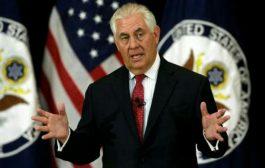 متن کامل بیانیه وزارت خارجه آمریکا درباره همهپرسی کردستان عراق