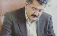 در پی حوادث اخیر در مناطق کوردنشین ایران بعد از رفراندوم استقلال کردستان از عراق دکتر محمد قسیم عثمانی نامە ای بە رئیس جمهور نوشت