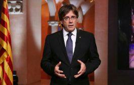 رئیس دولت محلی کاتالونیا اعلام کرد، این منطقه ظرف چند روز آینده اعلام استقلال خواهد کرد
