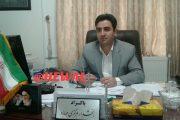 پیام پاکزاد بخشدارمحترم بخش مرکزی بمناسبت هفته نیروی انتظامی