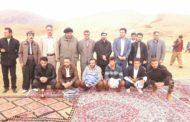برگزاری جشنواره فرهنگی ورزشی خلیفان در روستای سولغه