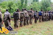 بغداد: آوردن نیروهای «پ ک ک» به کرکوک، اعلان رسمی جنگ است