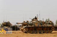 کشته شدن ۸ سرباز ترکیه در منطقه عفرین