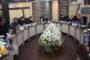 جلسه علنی شورای شهر مهاباد با محوریت کمسیون عمران برگزار گردید