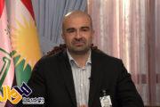 «بافل طالبانی» برای مذاکره به بغداد میرود