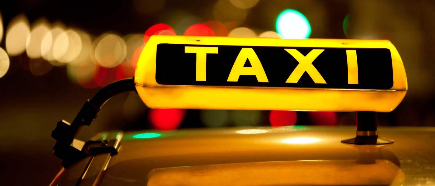 مسیر جدیدی برای تاکسی ها ، در مهاباد دایر شد