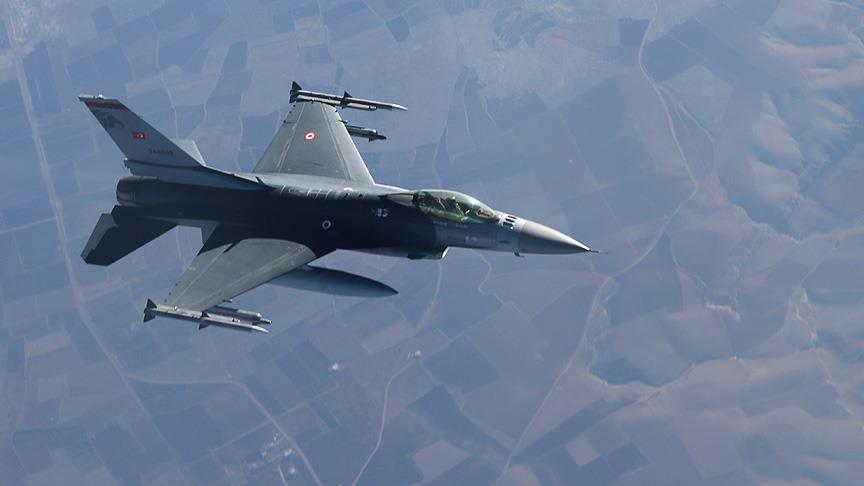 قطع برق ۴۰ روستای اقلیم کردستان عراق در پی حمله هوایی ارتش ترکیه