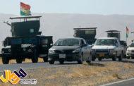 بسته شدن راه سنجار به دهوک توسط نیروهای پیشمرگه