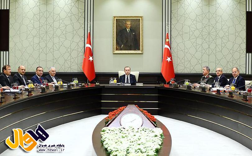 کرکوک,ترمیه,اخبار کرکوک,دخالت ترکیه,ساختار جمعیتی کرکوک,دروازه مرزی ابراهیم خلیل