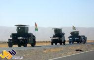 پیشمرگه از موشکهای آلمانی علیه نیروهای عراقی استفاده کرده است