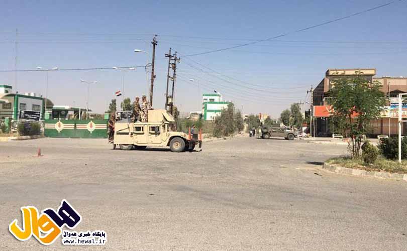 اتحادیه میهنی,اقلیم کوردستان,اخبار اقلیم کوردستان,کرکوک,عملیات مظامی در کوردستان